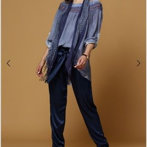 Scandal Italy pant